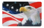 Pikcard Eagle USA