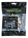 Brixies Mini-Collectionen / Microsized building blocks, Drum-Set